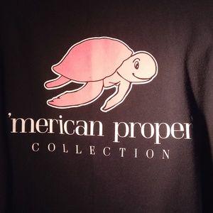 'merican proper